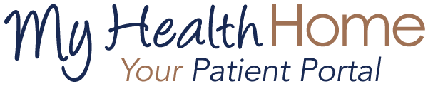 my-health-home-patient-portal-logo